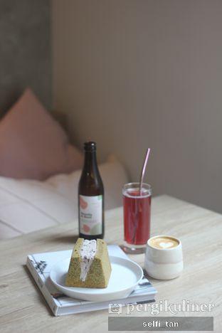 Foto 1 - Makanan di Cecemuwe Cafe and Space oleh Selfi Tan