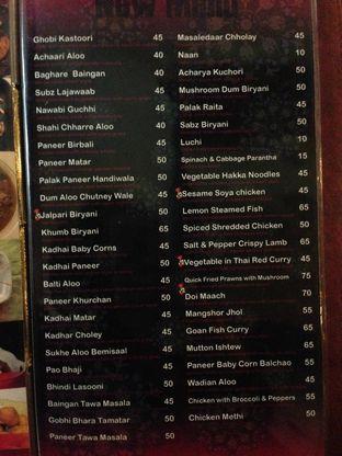 Foto 9 - Menu di Taste Of India oleh Tita Tiara