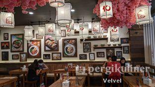 Foto 5 - Interior di Ramen ten ten oleh Velvel