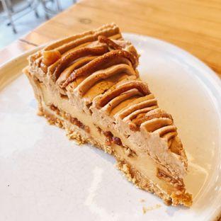 Foto 1 - Makanan di Social Affair Coffee & Baked House oleh IG : @hungrydith