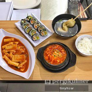 Foto 2 - Makanan di Mu Gung Hwa Snack Culture oleh Tiny HSW. IG : @tinyfoodjournal