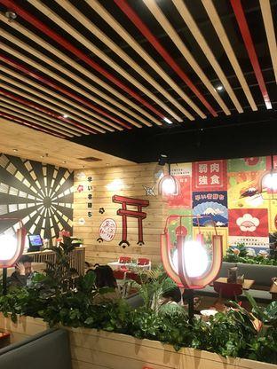 Foto 7 - Interior di Tokyo Belly oleh Prido ZH