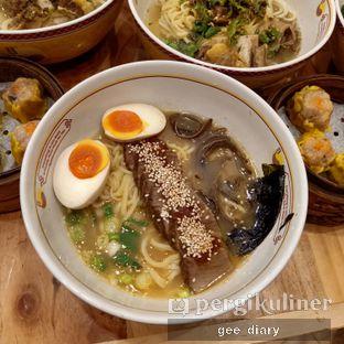 Foto 3 - Makanan di Golden Lamian oleh Genina @geeatdiary