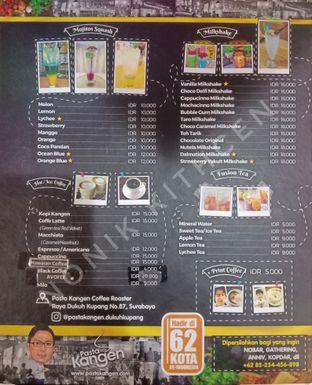 Foto 7 - Menu di Pasta Kangen Coffee Roaster oleh Fensi Safan
