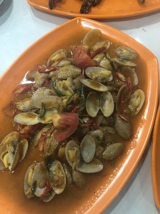 Foto 4 - Makanan di Bola Seafood Acui oleh Nanakoot