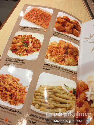 Foto review Imperial Kitchen & Dimsum oleh Michelle Juangta 10
