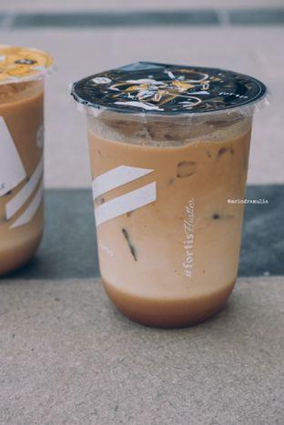 Foto 3 - Makanan di Fortis Coffee Hive oleh Indra Mulia