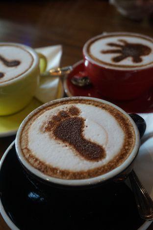 Foto 3 - Makanan di Doppio Coffee oleh Andin | @meandfood_
