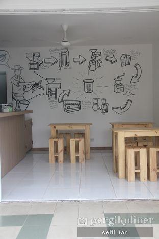 Foto 3 - Interior di LengCup oleh Selfi Tan