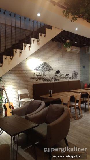 Foto 3 - Interior di Chill Bill Coffees & Platters oleh Desriani Ekaputri (@rian_ry)