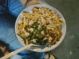 foto Bubur Ayam Barito