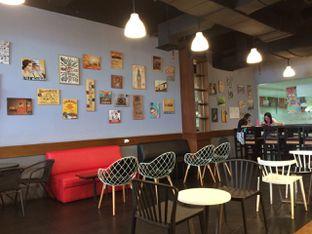 Foto 7 - Interior di Cafe LatTeh oleh Sinta Elviyanti