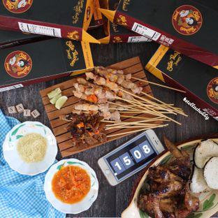 Foto - Makanan di Sate Taichan Goreng oleh Stellachubby