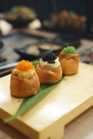 Foto 4 - Makanan di Sushi Matsu oleh Kevin Leonardi @makancengli