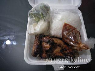 Foto 2 - Makanan di Ayam Bakar Samrat oleh Mich Love Eat