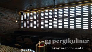 Foto review Nitro Coffee oleh Jakartarandomeats 4
