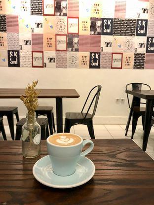 Foto 14 - Makanan di Saksama Coffee oleh Prido ZH