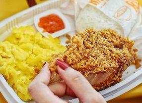 Tips Memanaskan Fried Chicken Agar Tetap Renyah