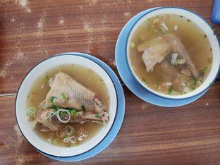 Foto 4 - Makanan di Sop Ayam Khas Klaten oleh D L