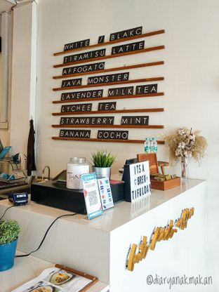 Foto 10 - Interior di Little M Coffee oleh Nicole || @diaryanakmakan