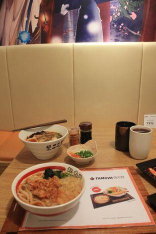 Foto 14 - Makanan di Tamoya Udon oleh Prido ZH