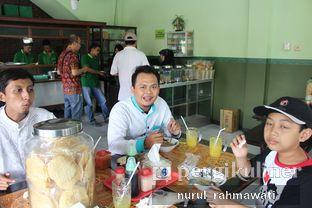 Foto 3 - Interior di Soto Ayam Kampung Cak Mu'in oleh Nurul Rahmawati