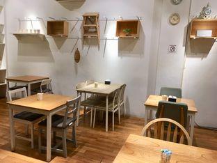 Foto 4 - Interior di Coffee Cup by Cherie oleh Prido ZH