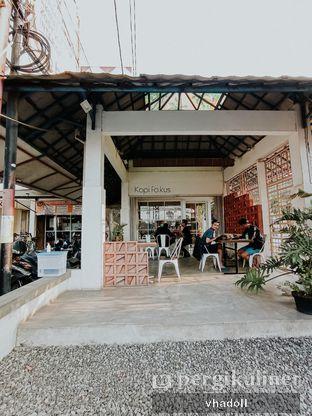 Foto review Kopi Fo.kus oleh Syifa  6