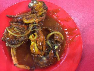 Foto 6 - Makanan di Indah Seafood 94 oleh stphntiya