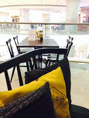 Foto 3 - Interior di Blacklisted oleh Yolla Fauzia Nuraini