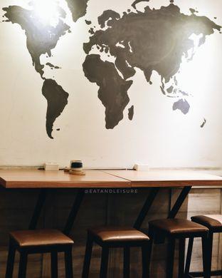 Foto 3 - Interior di Brewang Coffee oleh Eat and Leisure