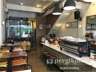 Foto review The Caffeine Dispensary oleh Chibiy Chibiy 2