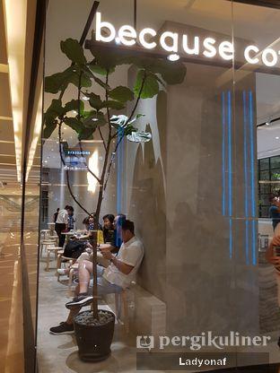 Foto 6 - Interior di Harlan + Holden Because Coffee oleh Ladyonaf @placetogoandeat