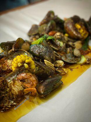 Foto 1 - Makanan di Warung Celup oleh Makan Samacici
