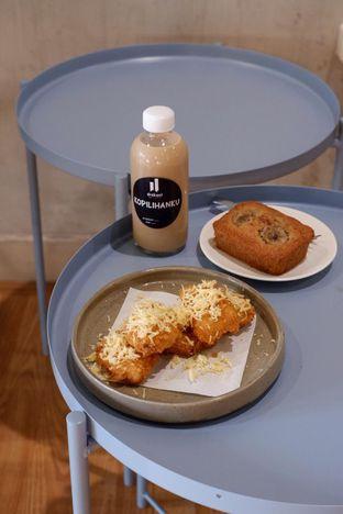 Foto 1 - Makanan di Diskusi Kopi dan Ruang Berbagi oleh yudistira ishak abrar
