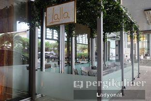 Foto 4 - Eksterior di Lalla Restaurant oleh Ladyonaf @placetogoandeat