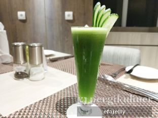 Foto 5 - Makanan(Green Oakwood) di Spice Restaurant - Oakwood Hotel & Residence Surabaya oleh efa yuliwati