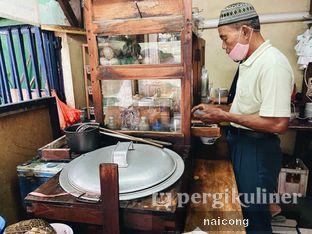 Foto review Bakso Bengawan Pak Sipit oleh Icong  6