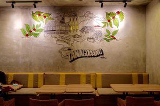 Foto 16 - Interior di Tanagodang Coffee oleh yudistira ishak abrar