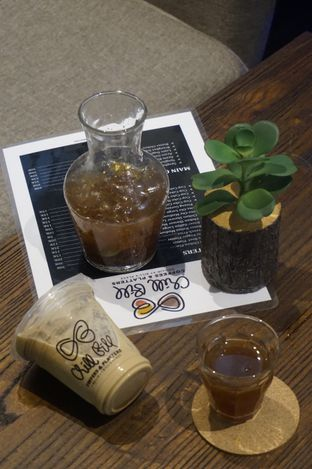 Foto review Chill Bill Coffees & Platters oleh Prido ZH 8