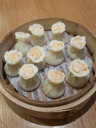 Foto Makanan di Din Tai Fung Chef's Table