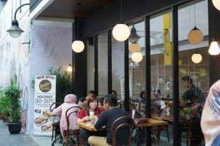 Foto 3 - Eksterior di Justus Steakhouse oleh Fadhlur Rohman