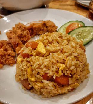 Foto - Makanan di Imperial Kitchen & Dimsum oleh Daniel Wijaya