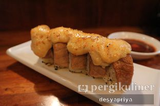 Foto 2 - Makanan(Volacano Roll) di Umaku Sushi oleh Desy Apriya