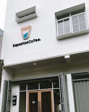Foto review Kapasitas Coffee oleh Della Ayu 3