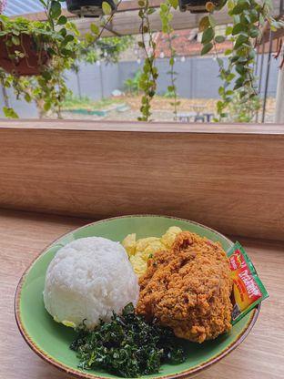 Foto - Makanan di Jatinangor Coffee oleh @qluvfood