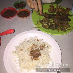Foto 2 - Makanan di Nasi Uduk Kiko Sari oleh Anisa Adya