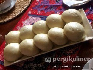 Foto 12 - Makanan(biapong isi unti) di Rarampa oleh Ria Tumimomor IG: @riamrt