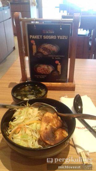 Foto 3 - Makanan di Ichiban Sushi oleh Mich Love Eat