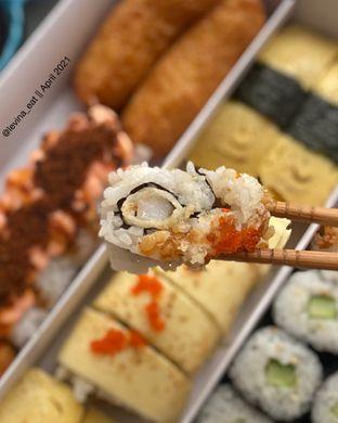 Foto 5 - Makanan di Genki Sushi oleh Levina JV (IG : @levina_eat & @levinajv)